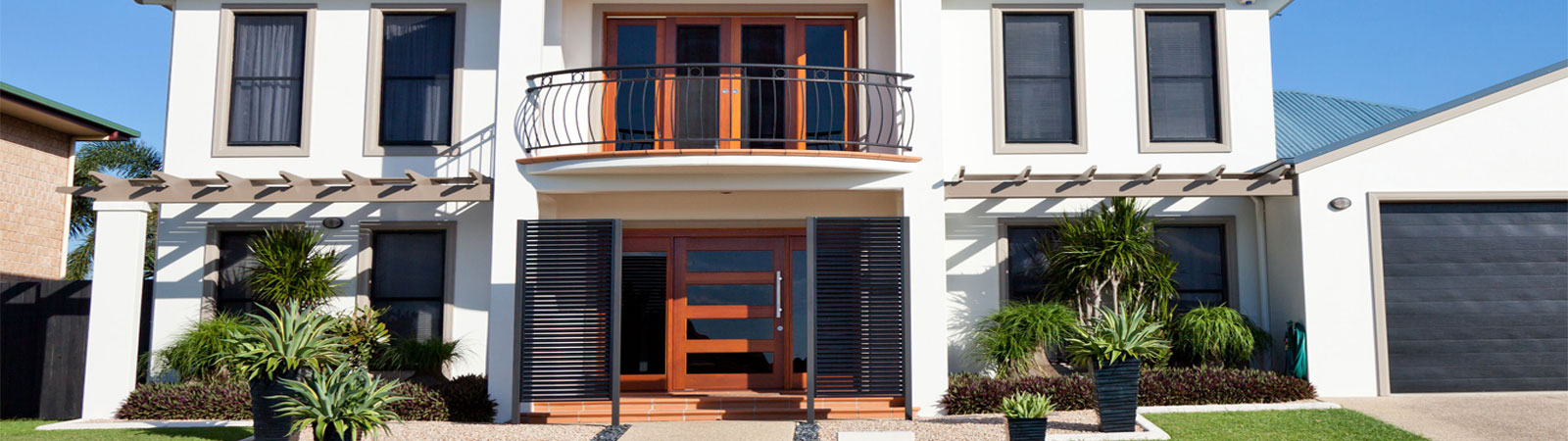 entrance-doors-banner & Contemporary Timber Front Doors I Melbourne I Statesman Doors