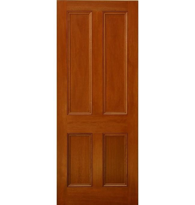 ASCOT 611  sc 1 st  Statesman Doors & Solid Interior Timber Doors I Melbourne I Statesman Doors pezcame.com