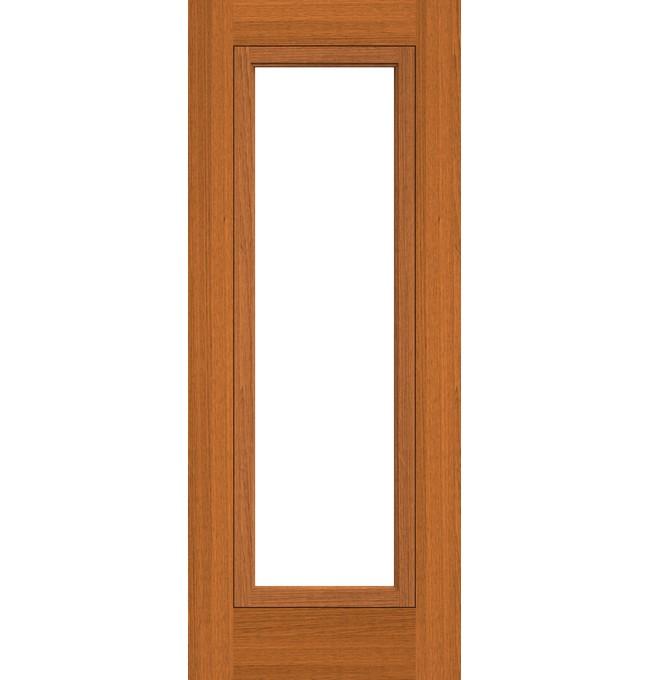 WAKEFIELD 1 LITE OS  sc 1 st  Statesman Doors & Contemporary Timber Front Doors I Melbourne I Statesman Doors pezcame.com